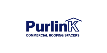 PurlinK Roofing Spacers